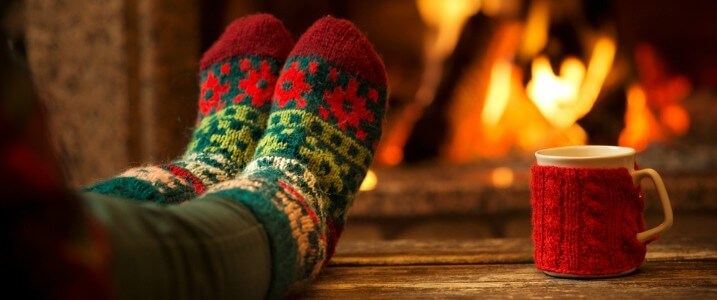 How to get your central heating working efficiently before winter