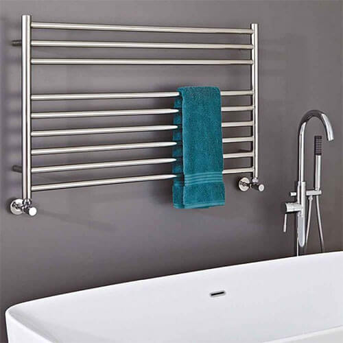 what to consider when purchasing a towel rail radiator