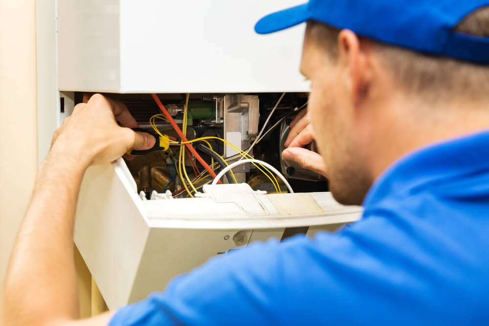 Heating Engineer in Bromley