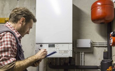 Professional Boiler Repair in Greenwich