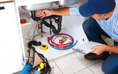 Why should you get your central heating power flushed?