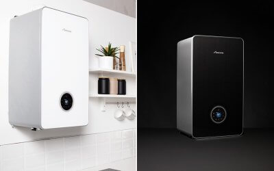 Bosch's Greenstar Boiler – The New & Revolutionary Style 8000 Range – Why all the hype?