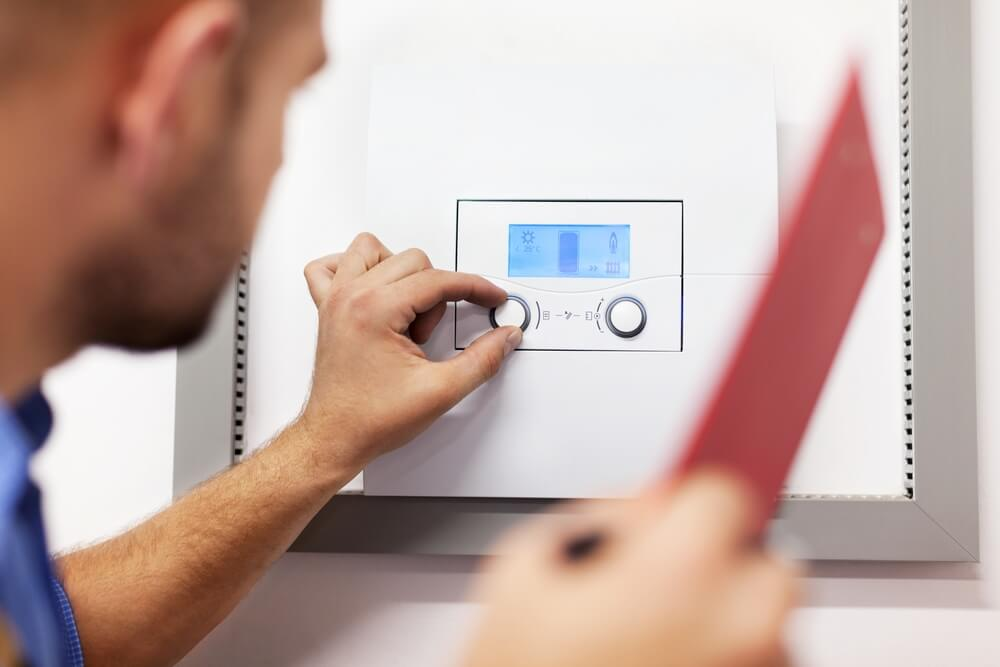 Boiler Installations in Brockley – We are here to help!